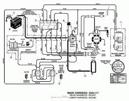 murray lawn tractor wiring diagram wiring diagram murray riding lawn mower wiring diagram photo al wire