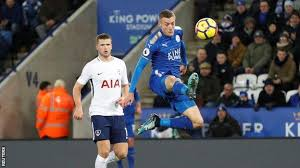 Leicester city vs tottenham hotspur preview: Leicester City 2 1 Tottenham Hotspur Bbc Sport