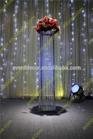 Flower Display Stand For Sale Square Wedding Decoration Flower StandTall Wrought Iron Flower 57
