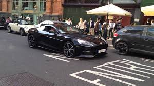 aston martin vanquish blacked out. aston martin vanquish blacked out m