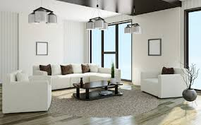 minimalist living room furniture. Minimalist Room White Living Furniture L