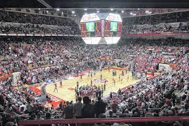Covelli Center Seating Chart Ohio State State Tournament Inspires Nostalgia For St John Arena The