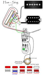 guitar design contest ultimate guitar the other 4 selections also have series parallel option by use of a push pull one selection neck bridge south is out of phase