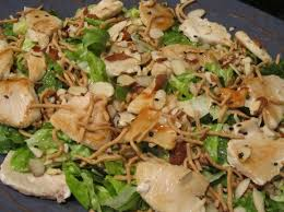 panera asian chicken salad. Brilliant Asian ASIAN SESAME CHICKEN SALAD Throughout Panera Asian Chicken Salad