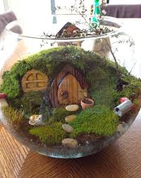 fairy garden terrarium.  Garden Source Inside Fairy Garden Terrarium