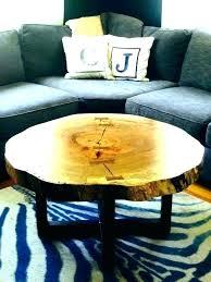 tree coffee table natural tree trunks coffee table mehterinfo tree log coffee table diy birch tree