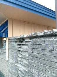 ideas to cover concrete block wall ideas to cover concrete block wall cinder block wall some