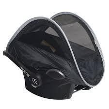 car seat uv sunshade rain protector prevnext