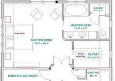 master bedroom suite layout. Efficient Master Layout Bedroom Addition Floor Plans With Fireplace Suite T