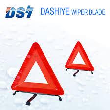 Kia Triangle Warning Light Dsy 002 China Reflective Triangle Warning Triangle