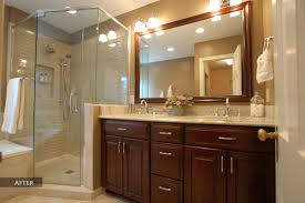 Bathroom Design Crazy Bathroom Remodeling Ideas With Gorgeous - Bathroom vanity remodel