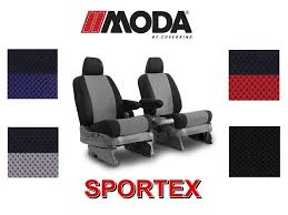 gmc sierra 1500 coverking custom fit seat covers moda spacer mesh fronts 1 of 1free
