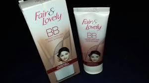 fair lovely bb cream review hindi