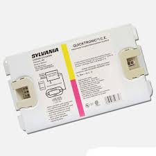 best 25 electrical ballast ideas on pinterest electrical wiring Electrical Ballast Wiring Diagram osram sylvania 26w 32w 42w rapid start electric ballast fluorescent ballast wiring diagram