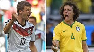 Brezilya-Almanya / ÖN BAKIŞ – MAÇ ÖZETİ – CANLI ANLATIM – ANALİZ – KADROLAR  - Eurosport