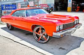 tricked out rides | Paul's Choice: Top 5 Donks | Donks | Pinterest