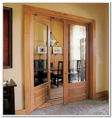 remarkable interior double doors with glass with the diffe interior double doors designs and types door