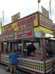 Elkhart County 4 H Fair Brings Community Together Elkhart