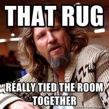 Favorite Film Quotes on Pinterest | The Big Lebowski, Jeff Bridges ... via Relatably.com
