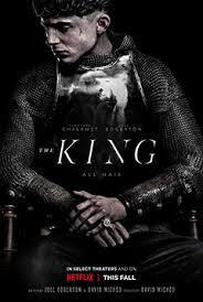 The <b>King</b> (2019 film) - Wikipedia