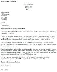 Cv Covering Letter Covering Letter Cover Letter Example Business