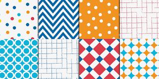 Patterns Online