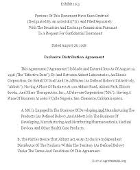 Commission Based Employment Contract Template Reseller Agreement