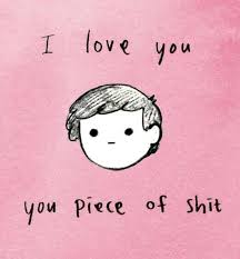 I Love You Funny Quotes