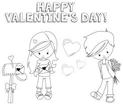 Here are a bunch of free valentines day coloring pages for you to print! 20 Valentines Coloring Pages Happiness Is Homemade