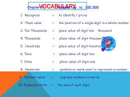 Place value & Expanded form - ppt video online download
