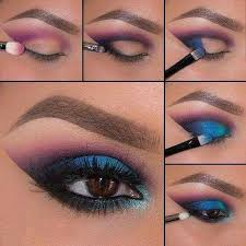 whether you re just starting to use makeup or have been coating your face with it for years these tutorials will teach you how to apply eyeshadow properly