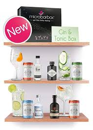 picture of gin tonic box