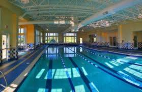 Indoor Olympic Swimming Pool Olympic Size Pool Indoor Swimming