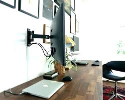 office desk cable management. Office Desk With Cable Management Depot Integrated Cord Ideas . E