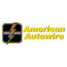 speed american autowire 510006 builder 19 series wire harness shop 1970 Chevelle Dash Wiring Diagram American Auto Wire Diagram 1970 Chevelle #35