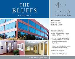 San Diego Office Design Gorgeous The Bluffs Rancho Bernardo's Finest Class A Office Building For
