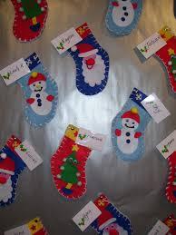 Christmas Crafts with Pendeen School  pendeen-school-christmas-work-011