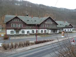 Tharandt station