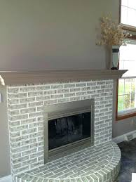 update red brick fireplace painted brick fireplace ideas best red brick fireplaces ideas on brick fireplace update red brick fireplace