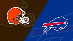 Browns Qb Depth Chart Buffalo Bills Cleveland Browns Matchup Preview 11 10 19