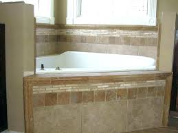 corner garden bathtub corner tub shower combo garden tub and shower combo mesmerizing corner tub shower corner garden bathtub