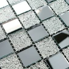 tst crystal glass tiles glass mosaic tile sheets inner ling kitchen backsplash home and hotel decor