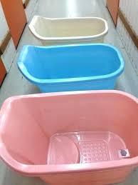 portable bathtub spa with heater portable tub children bathtub portable portable electric hot tub heater portable