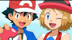 Petition · Serana with ash in all future pokemon shows · Change.org