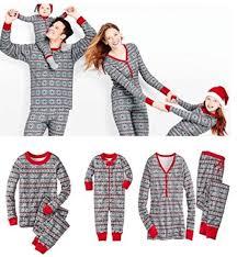 Family Christmas Pajamas Sets - A Thrifty Mom Recipes, Crafts, DIY