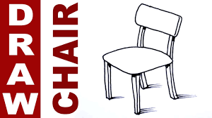 school chair drawing. Contemporary School On School Chair Drawing
