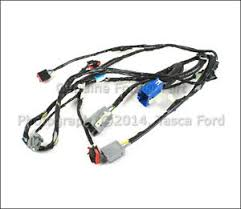 new oem ac evaporator case wiring harness 2009 2010 ford f150 image is loading new oem ac evaporator case wiring harness 2009