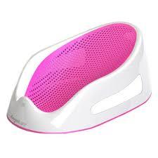 <b>Горка для ванной</b> AngelCare ST-01 розовая (витринный экземпляр)