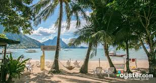 marina garden beach resort