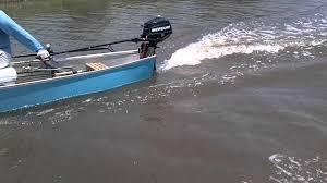 canoe jackplate test mov